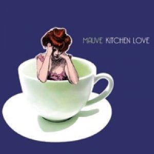 album Kitchen love - Mauve