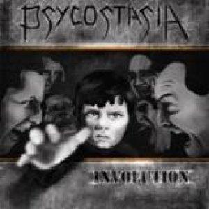 album Involution - Psycostasia