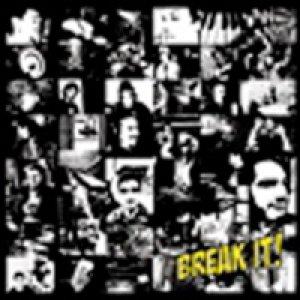 album Break It! - Breaking Vegetables