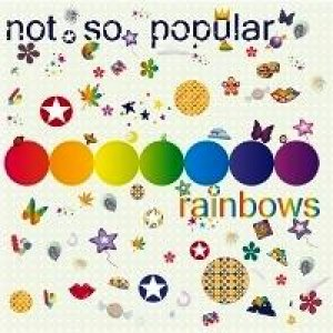 album rainbows - Not so popular