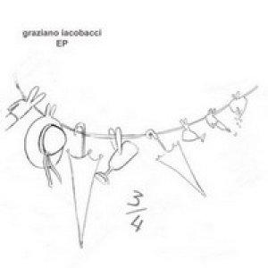 album EP 3/4 - Graziano Iacobacci