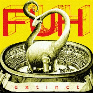 album Extinct - Fuh