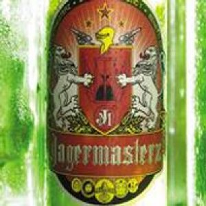 album Jagermasterz - Jagermasterz