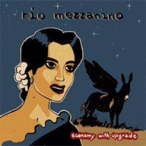 album Economy with upgrade - Rio Mezzanino