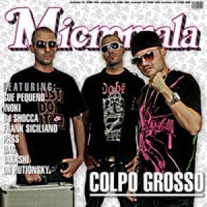 album Colpo Grosso - Micromala