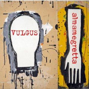 album Vulgus  - Almamegretta