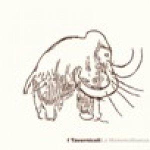album La Mammuthanza - I Tavernicoli