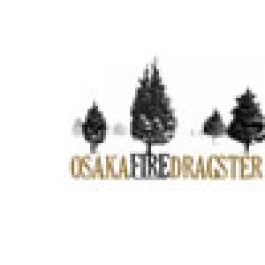 album Osaka Fire Dragster - Osaka Fire Dragster