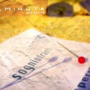 album Sogninfranti (Autori Vari - feat. Jet Set Roger) - Jet Set Roger