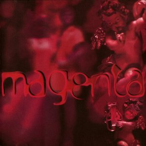 album Magenta - Magenta
