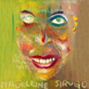 album MADELEINE SIRUGO - Madeleine Sirugo