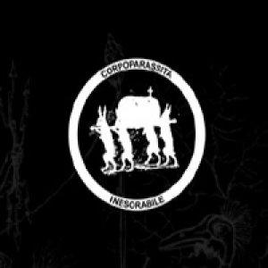 album Inesorabile - Corpoparassita