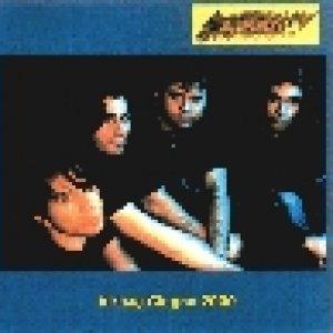 album Giugno 2000 - Airbag