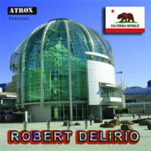 album California Republic - Robert Delirio