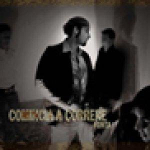 album COMINCIA A CORRERE - Fonta