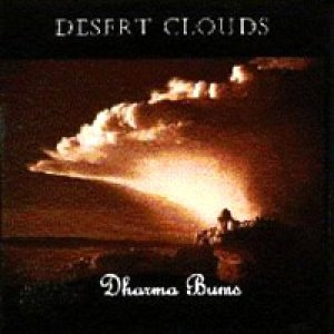 album Dharma Bums - Deset Clouds