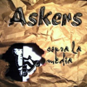 album Sopra la media - Askers