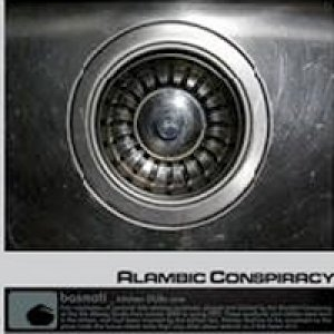 album Basmati_Kitchen Dubs One - Alambic Conspiracy