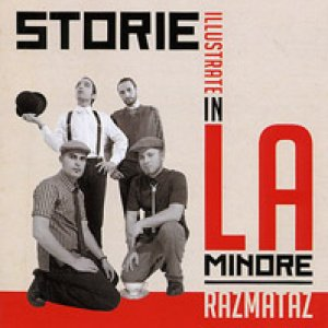 album Storie illustrate in La minore - Razmataz