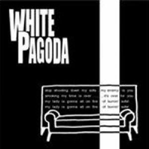 album Sofa - White Pagoda