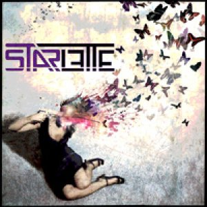 album Starlette - Starlette