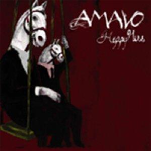 album Happymess - Amavo