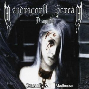 album DragonFly - Mandragora Scream