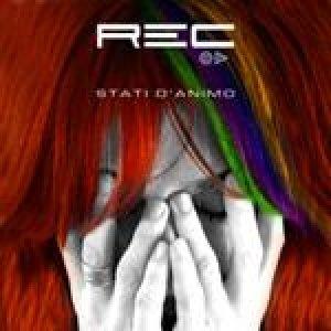 album Stati d'animo - Rec