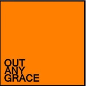 album My own shadow EP - Out any Grace