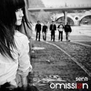 album Senti - Omission