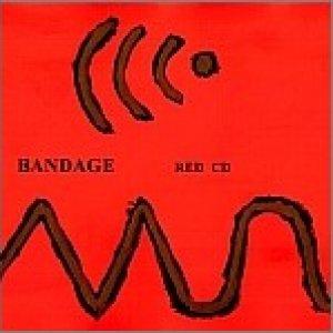 album Red CD - Bandage