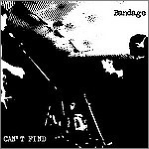 album Can't Find - Bandage