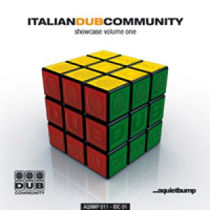 album Italian Dub Community Showcase vol.1 - Split