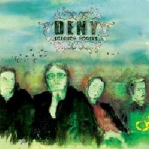album Sharing Ghosts - Deny