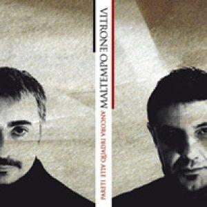 album Ancora Quadri alle Pareti - VitroneMaltempo