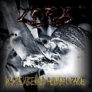 album DISMEMBERED HUMAN RACE ( demo ) - Zora