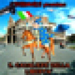album il cavaliere della libertà - Terramaris