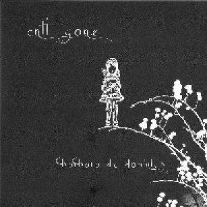 album Anti-Gone - Barbara De Dominicis