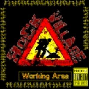 album Working Area - Rock Village