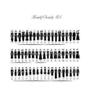 album Q. B - Humpty Dumpty