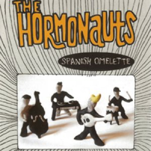 album Spanish Homelette - The Hormonauts