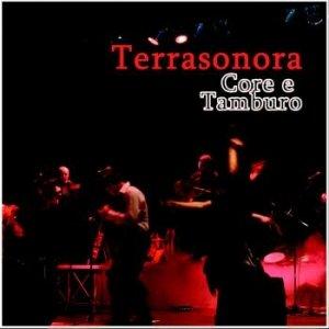 album Core e Tamburo - Terrasonora