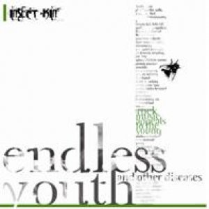album Endless youth and other diseases - Insect Kin