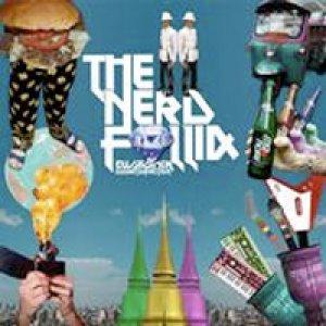 album Customer Dissatisfaction - The nerd follia