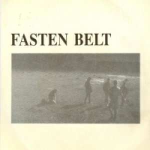 album No Dice/On The One Hand (Single) - Fasten Belt