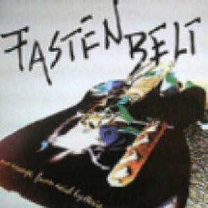 album No Escape From Acid Hysteria - Fasten Belt