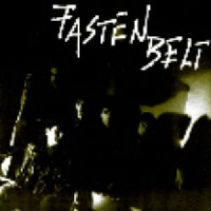 album Your Tears /Without Dreams(Single) - Fasten Belt