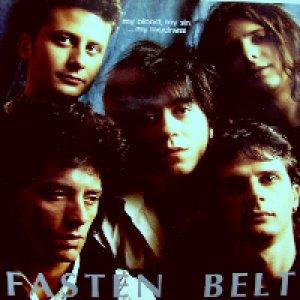 album My Blood My Sin My Madness - Fasten Belt