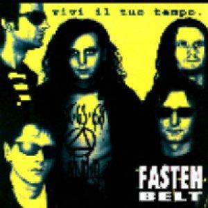 album Vivi Il Tuo Tempo - Fasten Belt