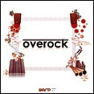album Warp It - Overock